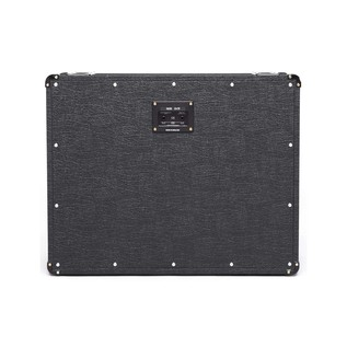 "Marshall 1936 2x12"" Guitar Speaker Cab - Back"