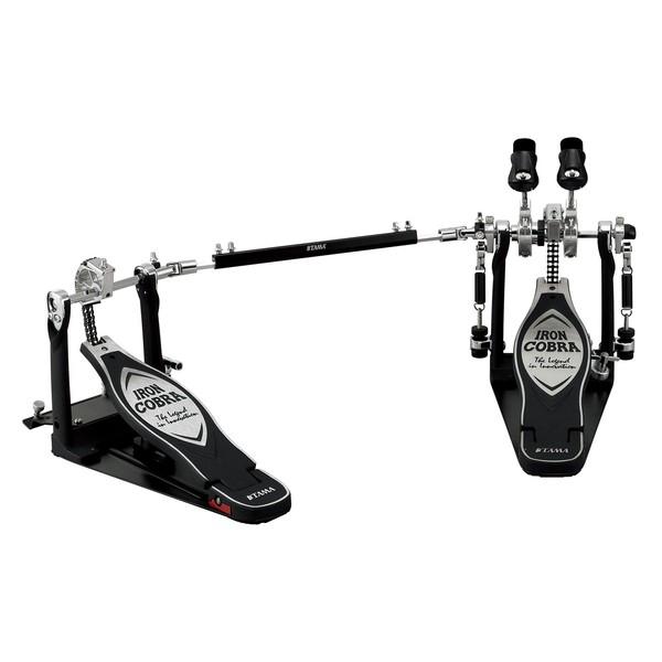Tama HP900RWN Iron Cobra Double Bass Drum Pedal - Rolling Glide
