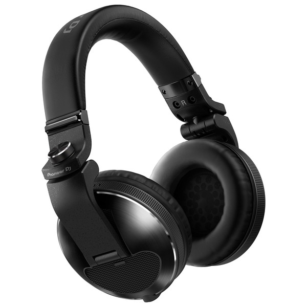 Pioneer HDJ-X10 Professional DJ Headphones 2