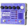 Electro    Harmonix Voice Box Vocoder pedale - B-Stock