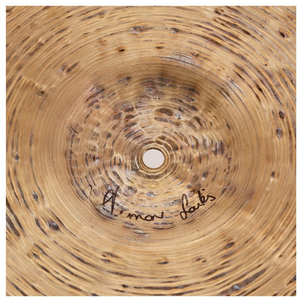 Istanbul Agop 22'' Limited Edition 30th Anniversary Ride Cymbal