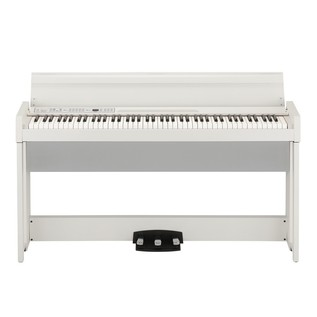 Korg C1 Digital Piano Front