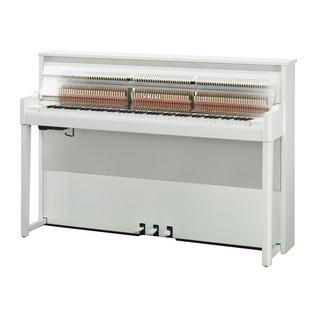Yamaha NU1X Hybrid Piano