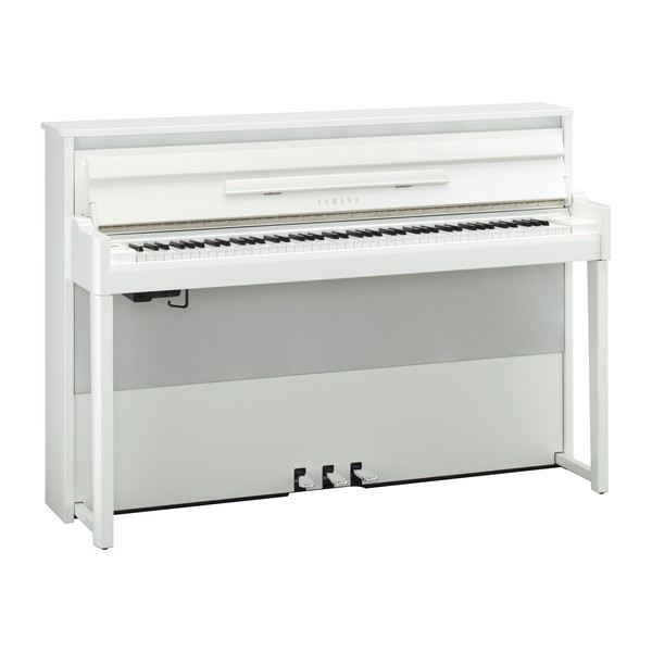 Yamaha Avantgrand NU1X Digital Piano