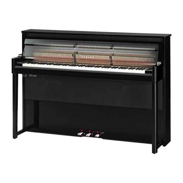 Yamaha Avant Grand NU1X Hybrid Piano