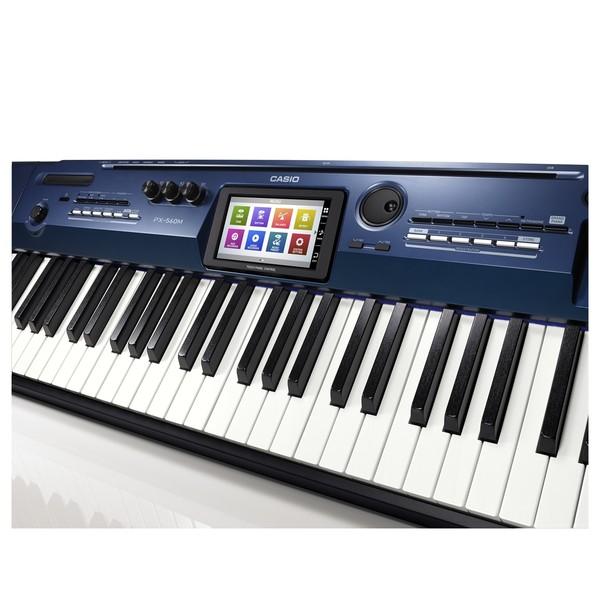 Casio Privia PX-560 Stage Piano