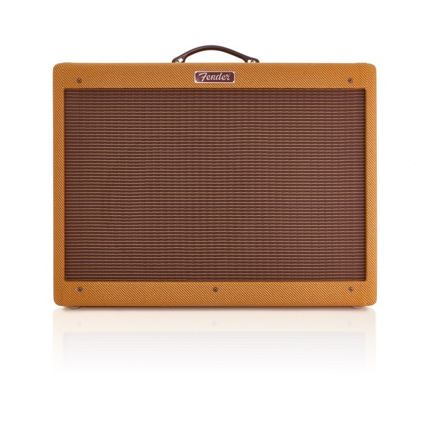 Fender Blues Deluxe Reissue Combo Guitar Amp