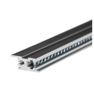 TipTop Audio Z-Rail 20HP Pair - Silver 3