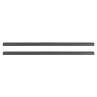 TipTop Audio Z-Rail 84HP Pair - Black 2