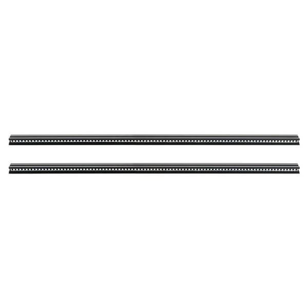 TipTop Audio Z-Rail 84HP Pair - Black 2