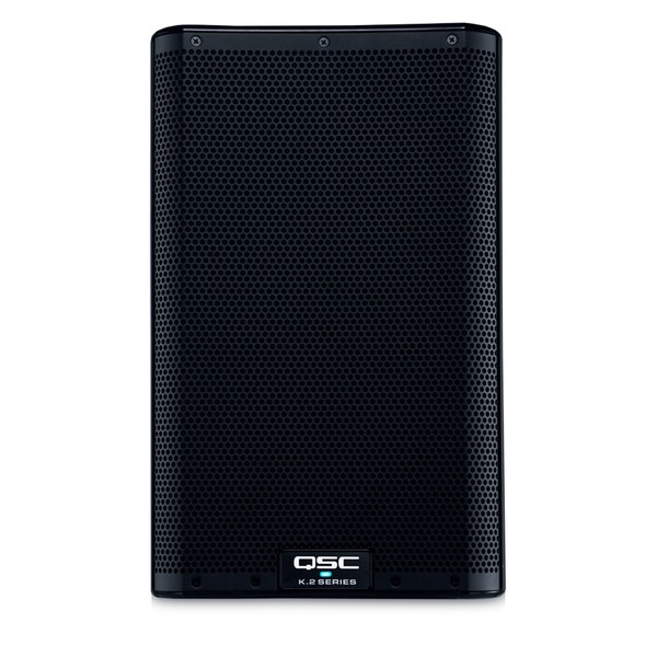 "QSC K8.2 8"" Active PA Speaker"