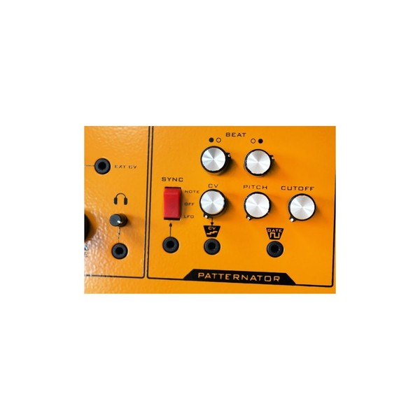 Analogue Solutions Fusebox Close Up 6