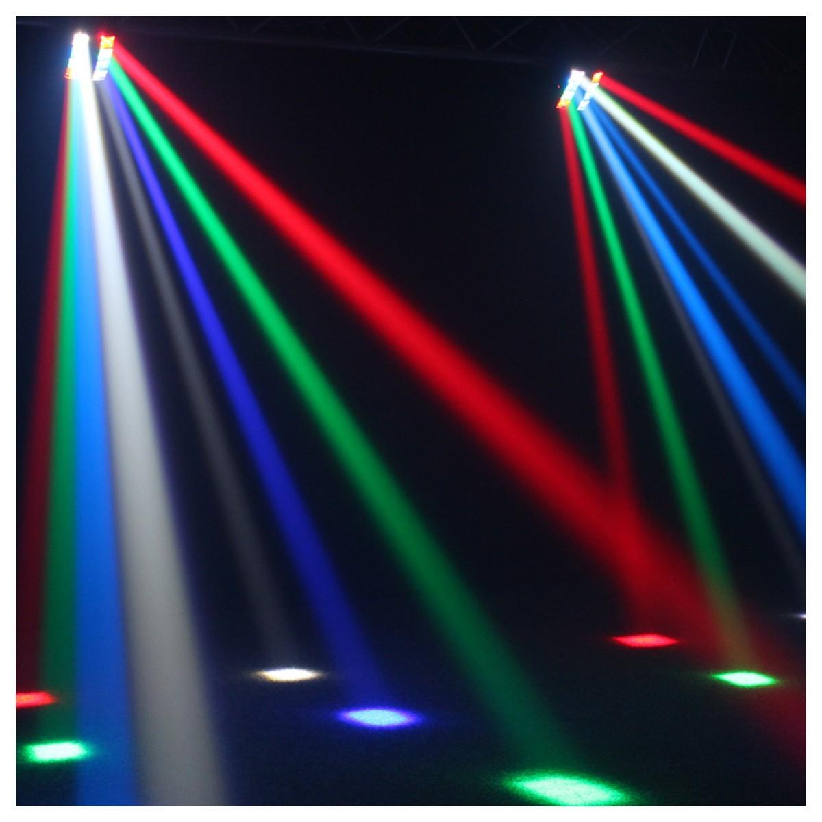 Equinox Onyx LED Bar Light na Gear4Music.com 0c0ef2d8887