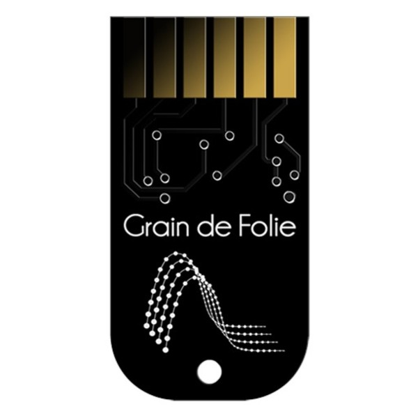 TipTop Audio Grain de Folie