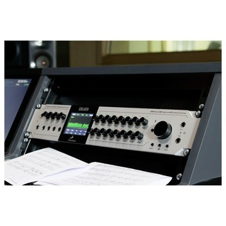 Antelope Audio Goliath Audio Interface - Goliath In Studio