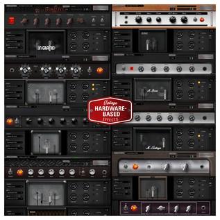 Antelope Audio Goliath HD - Guitar Amp Cabs