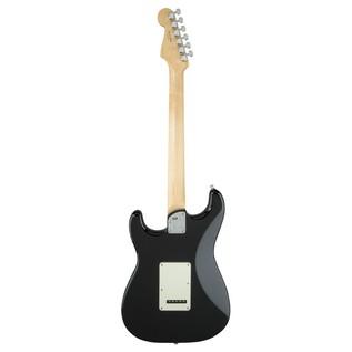 Fender American Elite Stratocaster MN, Black