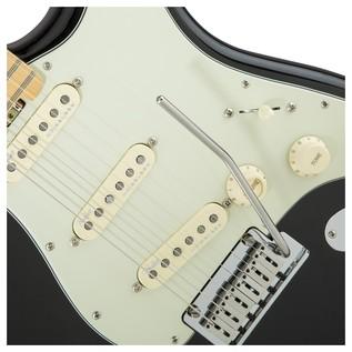 Fender American Elite Stratocaster, Black