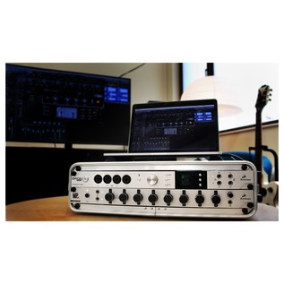 Antelope Audio Orion Studio Thunderbolt and USB Audio Interface - In Studio