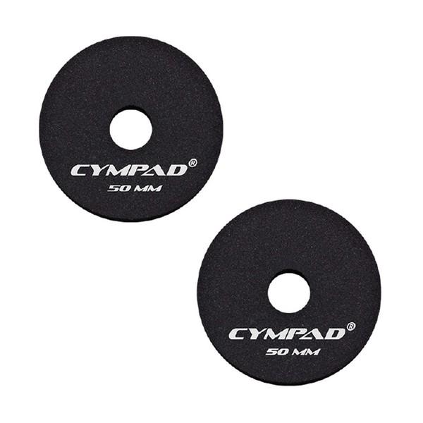 Cympad Moderator 50/15mm Set (2 pack)