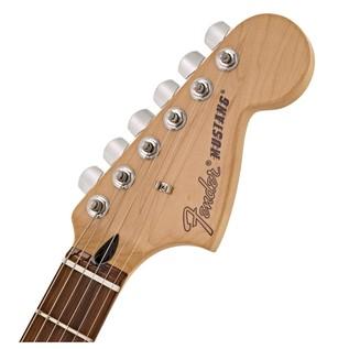 Fender Mustang 90 Electric Guitar, Pau Ferro, Torino Red