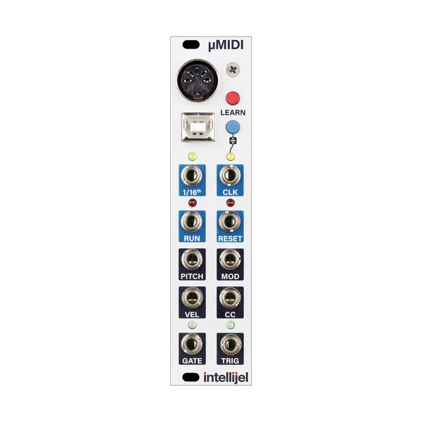 Intellijel uMIDI Main