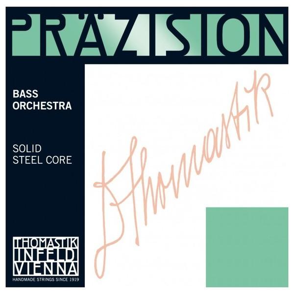 Thomastik Precision Double Bass A String, Chrome Wound 4/4