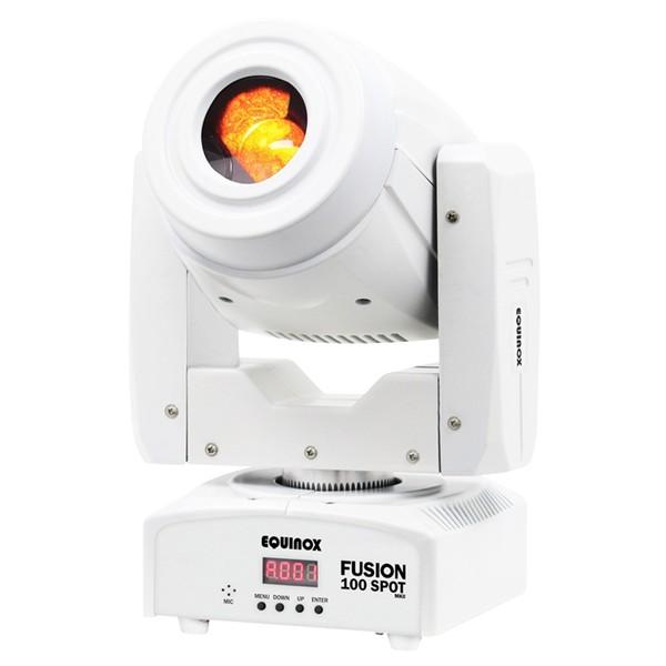 Equinox Fusion 100 Spot MKII, White