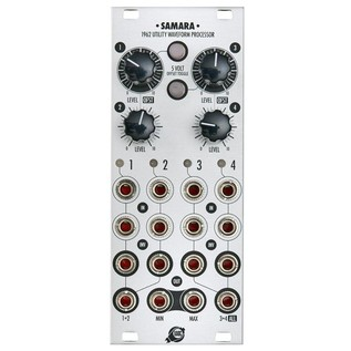XAOC Devices SAMARA Utility Waveform Processor