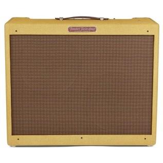 Fender '57 Custom Twin Amplifier, Lacquered Tweed