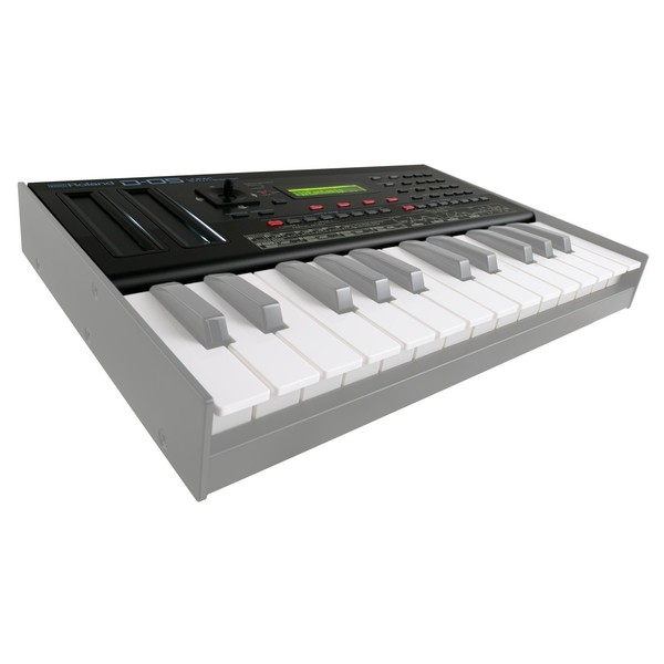D-05 Linear Synth - Angled With Keys (Keys Not Included)