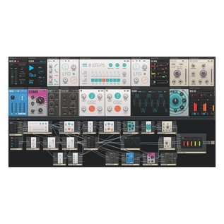 Komplete 11 Ultimate Upgrade From Select - Full Range 2