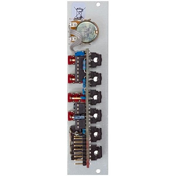 Doepfer A-185-2 Precision Adder / Bus Access 3