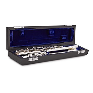 Sonare by Powell 501 Series Flute, Open Hole, C Foot