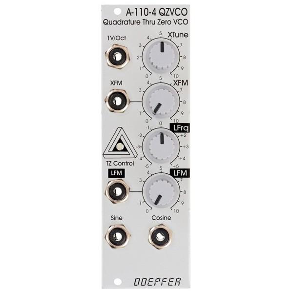 Doepfer A-110-4 Quadrature VCO 1