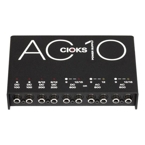 Cioks AC10 Professional Power Supply