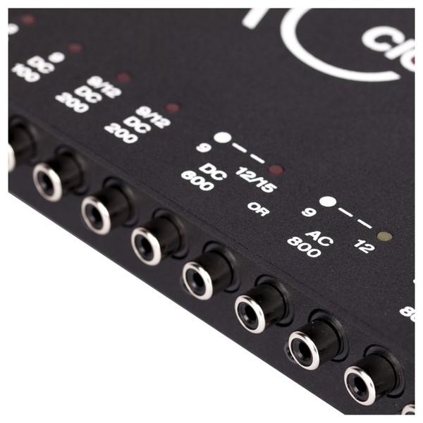 AC10 Professional Power Supply