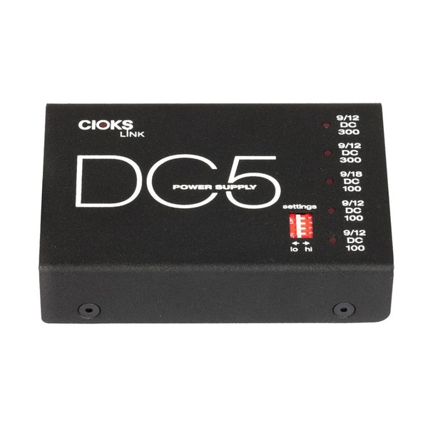 Cioks DC5 Power Supply