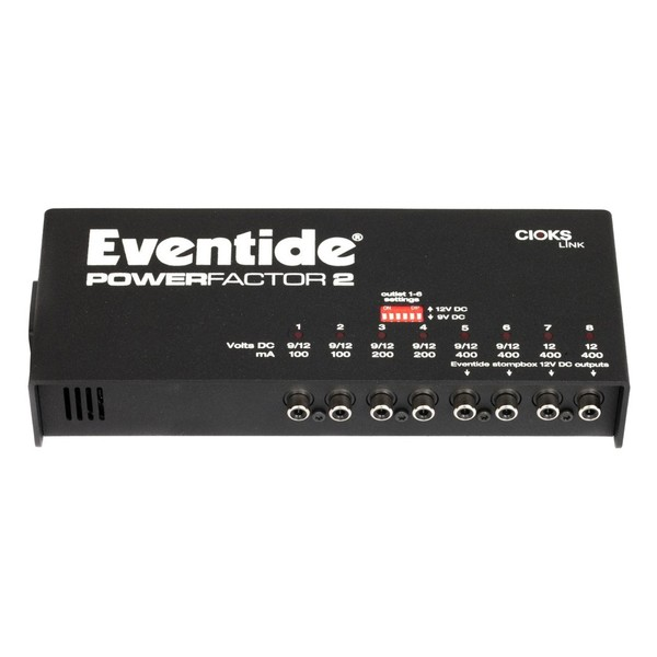 Cioks Eventide PowerFactor2 Power Supply
