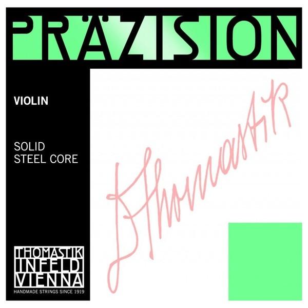 Thomastik Precision Violin D String Chrome 4/4, Weak