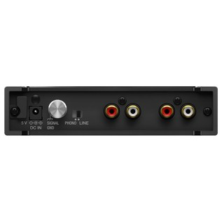 Pioneer DJ Interface 2 - Rear