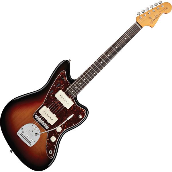 Fender Classic Player Jazzmaster Special, RN, 3 Tone Sunburst
