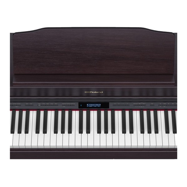 Roland HP603A Piano Keys