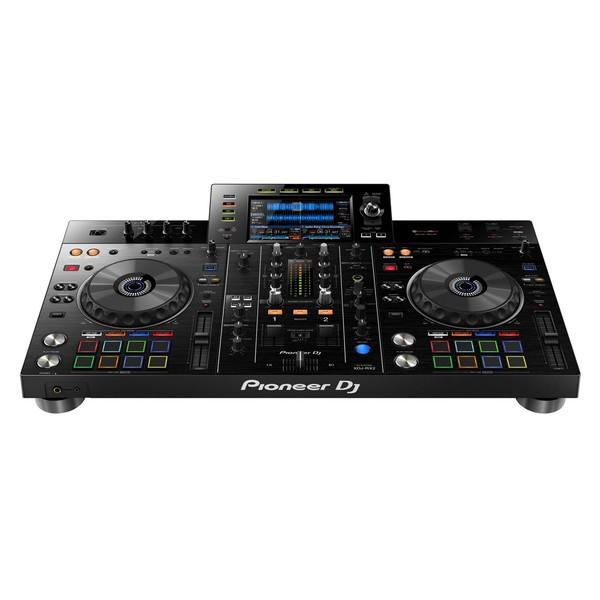 Pioneer DJ XDJ-RX2 DJ Controller Main Front