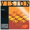 Cuerdas de violín Thomastik Vision SET 4/4, fuerte
