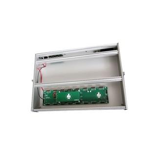 Intellijel 7U x 84HP Performance Case Open