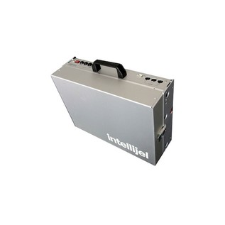 Intellijel 7U x 84HP Performance Case Closed