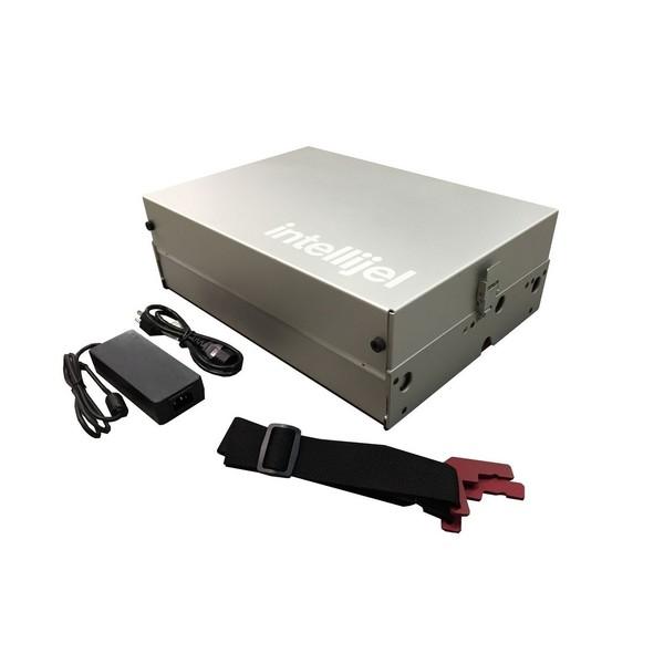 Intellijel 7U x 84HP Performance Case All