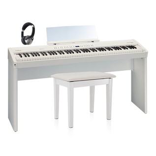 Roland FP-50 Piano Pack