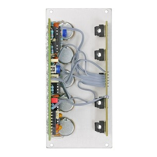 Analogue Systems RS-440 Analogue Delay Module Rear